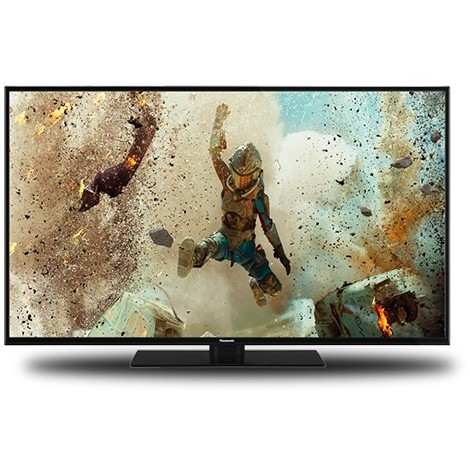 "Panasonic TX-49F300E Tv LED 49"" Full HD DVB-T2/S2/C classe A++ colore nero"