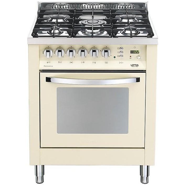 Pbi 76gvt C Lofra Cucina 70x60 5 Fuochi A Gas Avorio Cucine Cucina 5 Fuochi Clickforshop