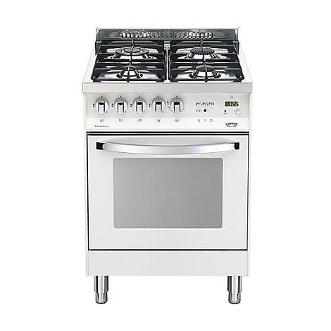 pbp-66mft/c lofra cucina 60x60 4 fuochi a gas bian - cucine cucina ... - Cucina Quattro Fuochi