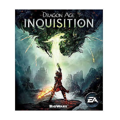 pc dragon age inquisition