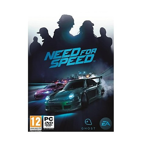 pc need for speed preorder