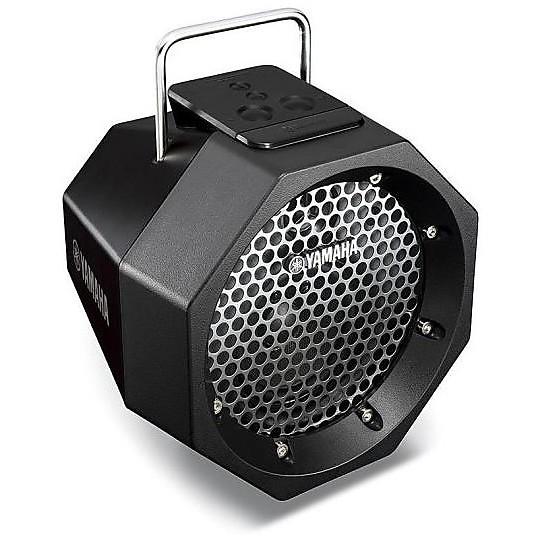 pdx-b11 diffusore bt black