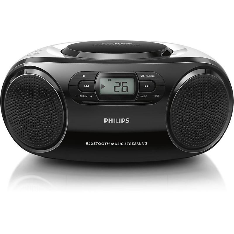PHILIPS AZ330T, Radio  FM, CD, CD-R, CD-RW
