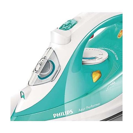 philips ferro a vapore gc3811/70