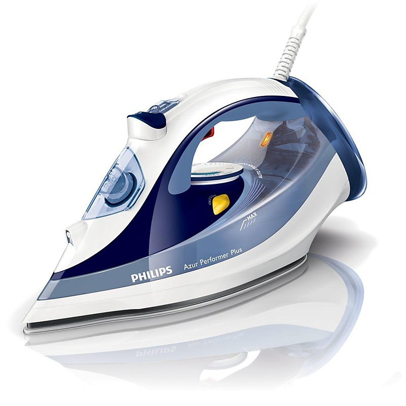 philips ferro a vapore gc4511/20