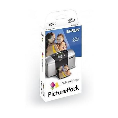 picturepack  x picturemate +carta
