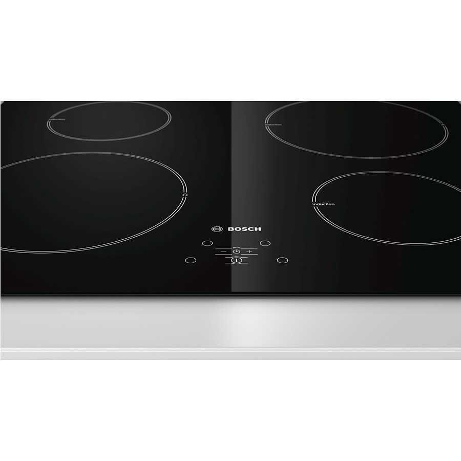 Stunning Cucina Induzione Bosch Pictures - bery.us - bery.us