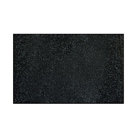 Plados SP1162 lavello 116x50 2 vasche con gocciolatoio reversibile Ultragranit colore 95 Nero Ebony