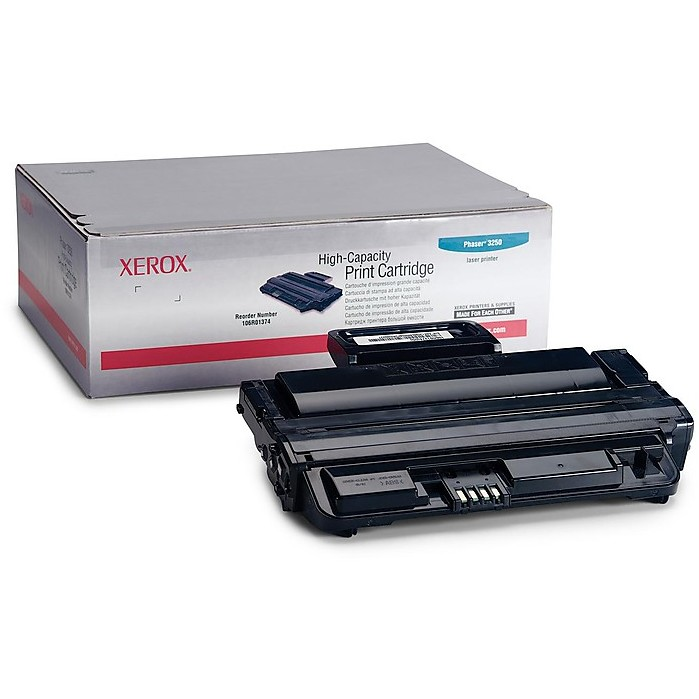 print cartridge high cap. ph 3250