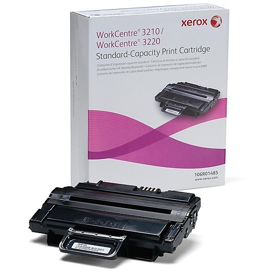 print cartridge std cap per wc 3210