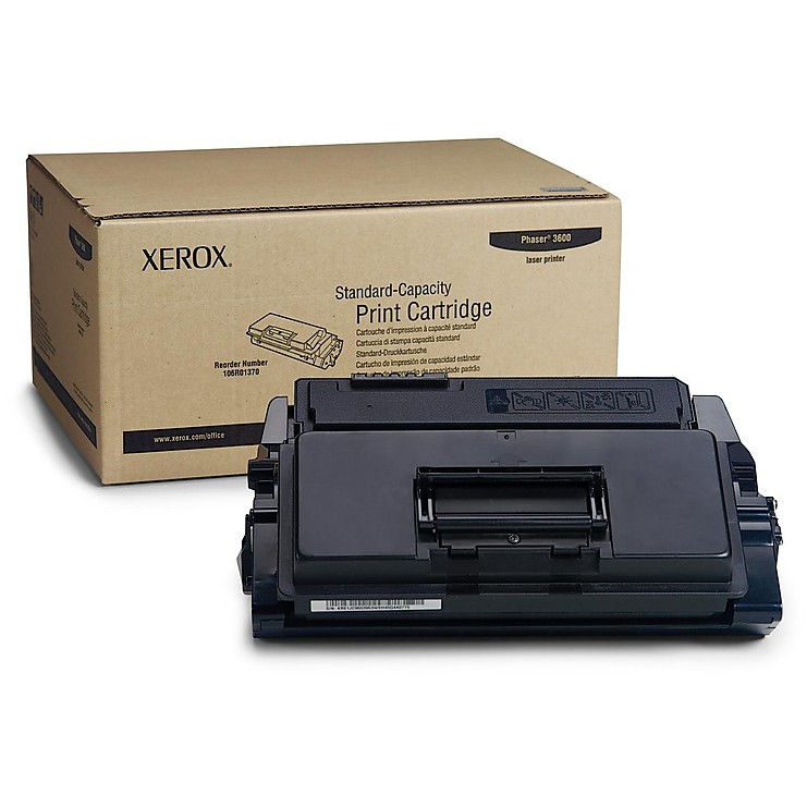 print cartridge std cap phaser 3600