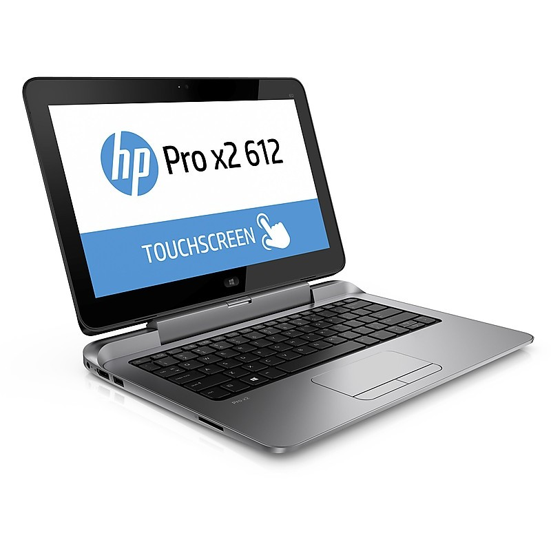 "Pro X2 612 G1 hp612 tablet i5-4202y schermo 12,5"" ram 8GB Windows 10"