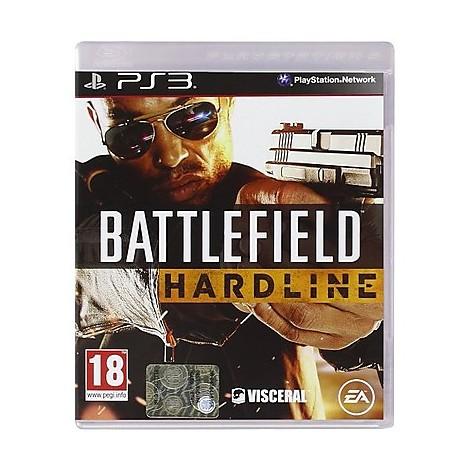 ps3 battlefield hardline essential