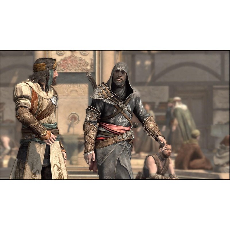 ps3 ess assassin s creed revelation