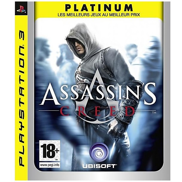 ps3 ess assassin s creed
