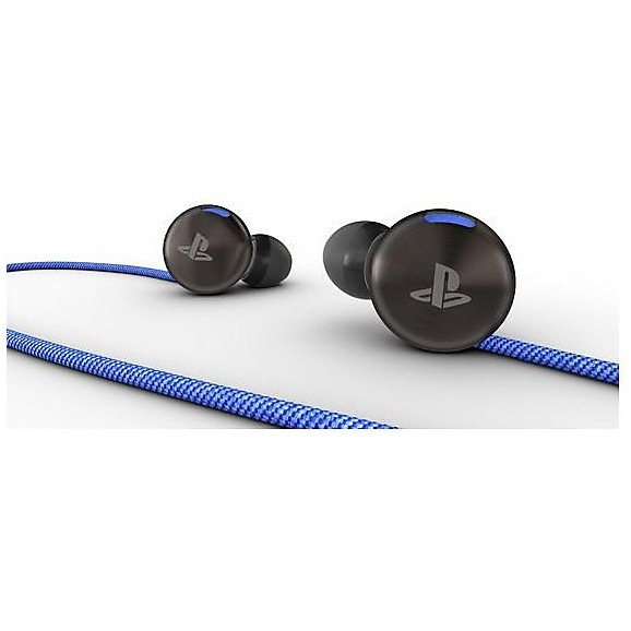 ps4 auricolari con mic audio shield