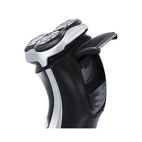 pt-860 philips rasoio da barba easy cleaning power touch