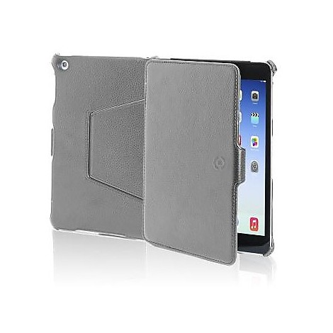 pu tablet booktab ipad air grey