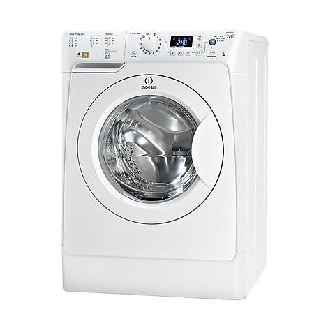 pwde-7124 indesit lavasciuga classe ab lavaggio 7 kg asciugatura 5 kg 1200 giri