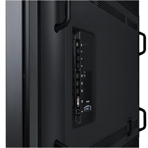 qm85d-br monitor 85 pollici