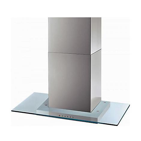 quadra smart 90 cm inox tecnowind cappa