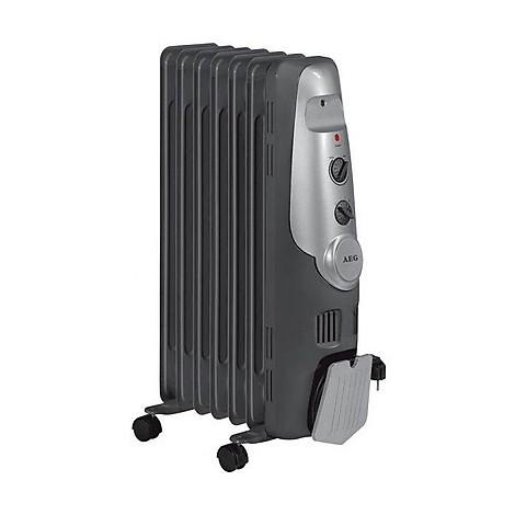 ra-5520 aeg radiatore 1500 watt 3 livelli di potenza
