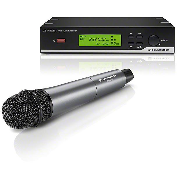 Radioicrofono XSW35 sennheiser