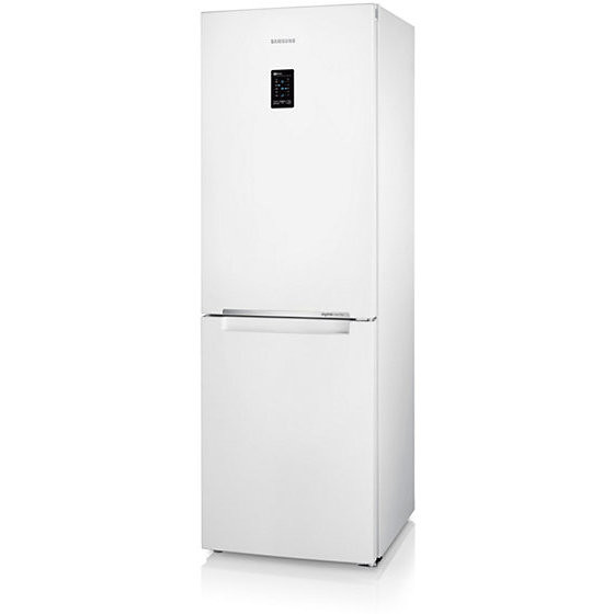 RB29FERNCWW/EF Samsung frigorifero combinato 286 litri classe A++ No ...