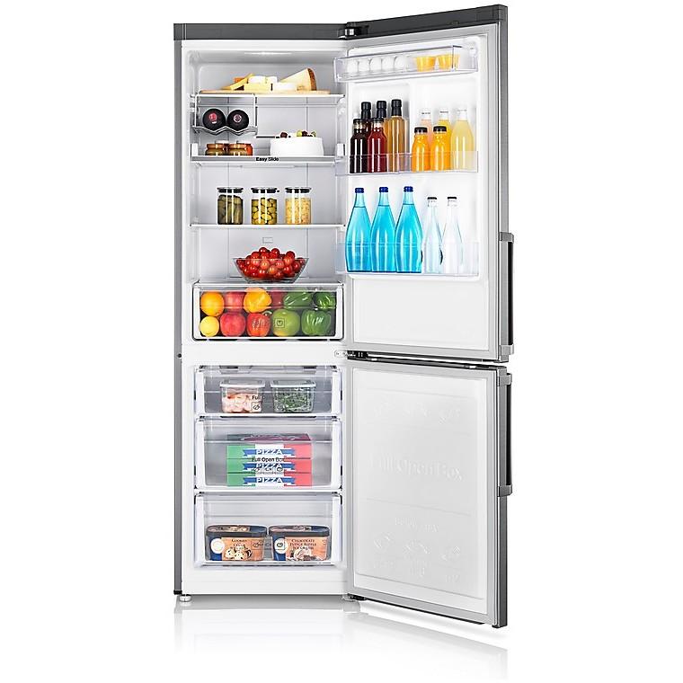RB31FEJNDSA/EF Samsung frigorifero combinato 310 litri classe A+ No ...