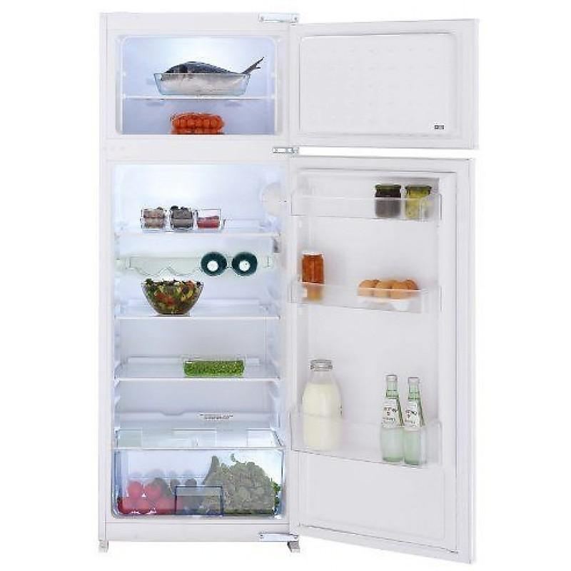 rbi-6301 beko frigorifero da incasso 240 lt classe A+ - Frigo e ...