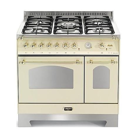rbid-96mfte /ci lofra cucina 90x60 5 fuochi a gas - cucine cucina ... - Cucine 5 Fuochi