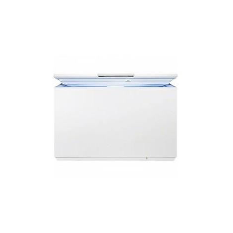 rc-5200aow2 electrolux congelatore orizzontale classe a+