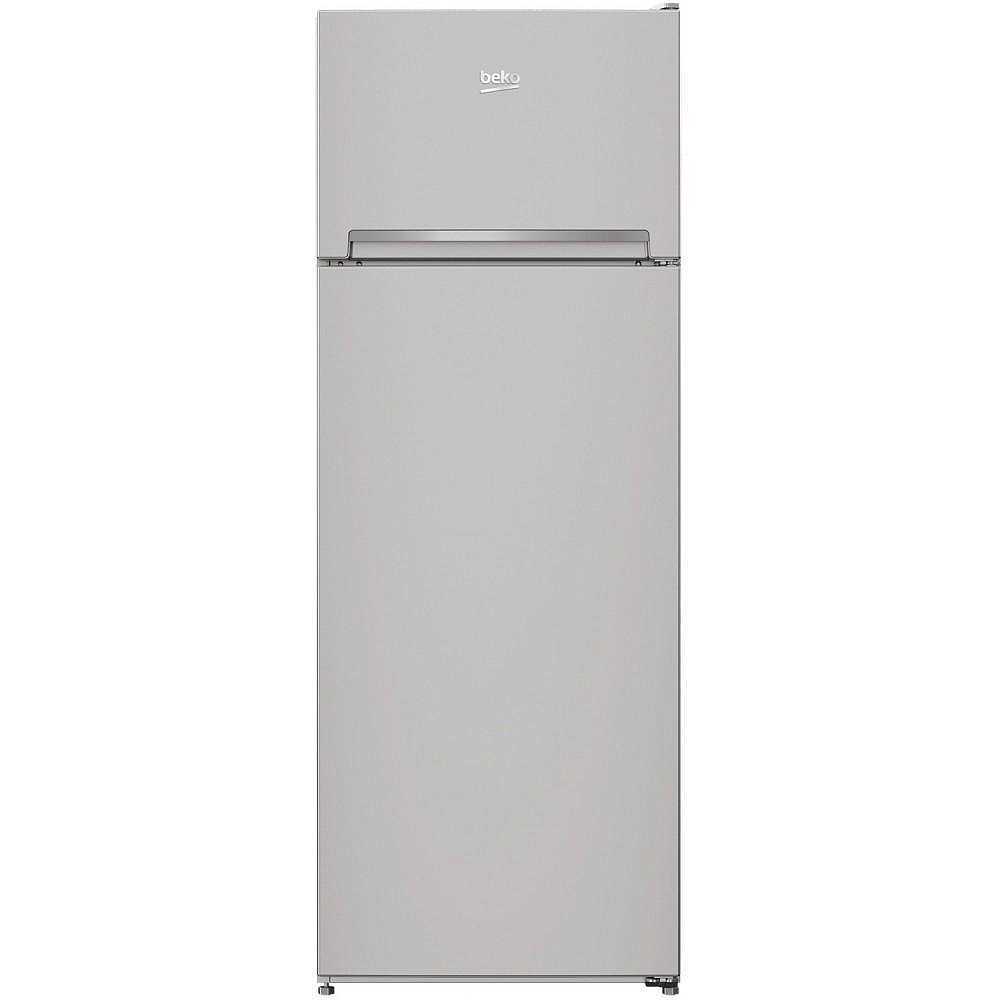 Rdsa240k20s beko frigorifero doppia porta 223 litri classe - Frigorifero doppia porta ...