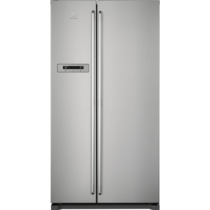 Rex/Electrolux EAL6240AOU frigorifero side by side da incasso 577 ...