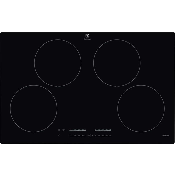 Electrolux EHL8540I9K piano cottura a induzione 75 cm 4 zone cottura