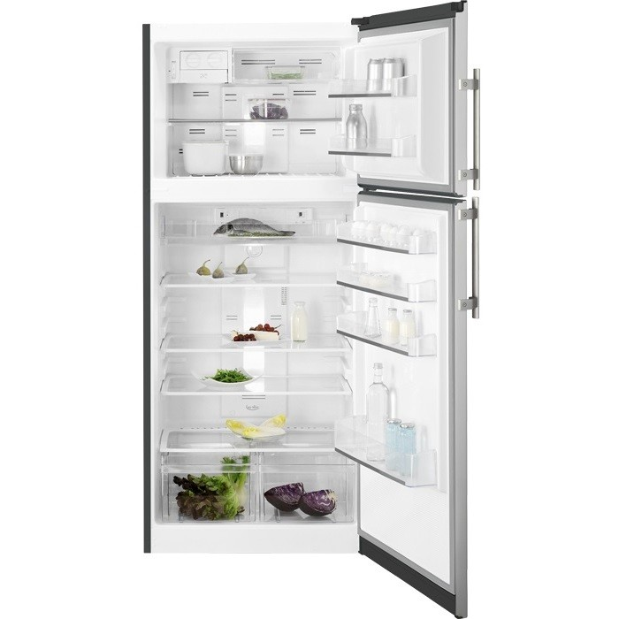 Rex/Electrolux EJF4352AOX frigorifero doppia porta 412 litri classe ...