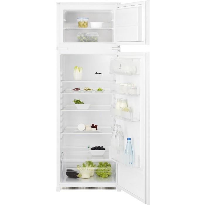 Rex/Electrolux EJN2702AOW frigorifero doppia porta da incasso 268 ...