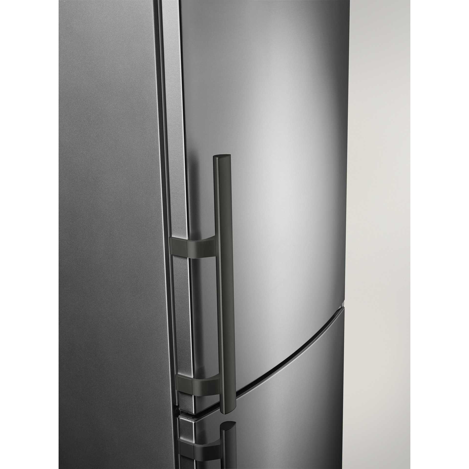 Rex/Electrolux EN3453MOX frigorifero combinato 314 litri classe A++ ...