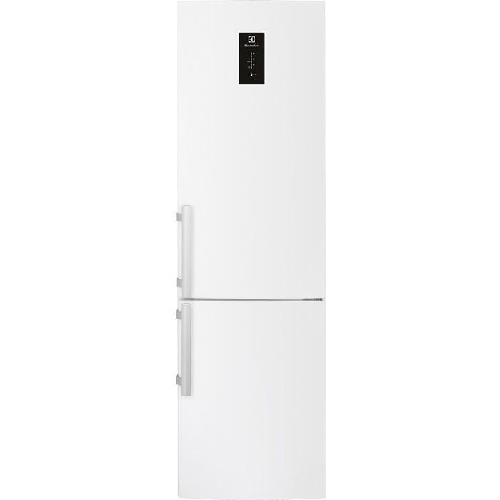 Rex/Electrolux EN3854NOW frigorifero combinato 352 litri classe A++ ventilato/No Frost colore bianco