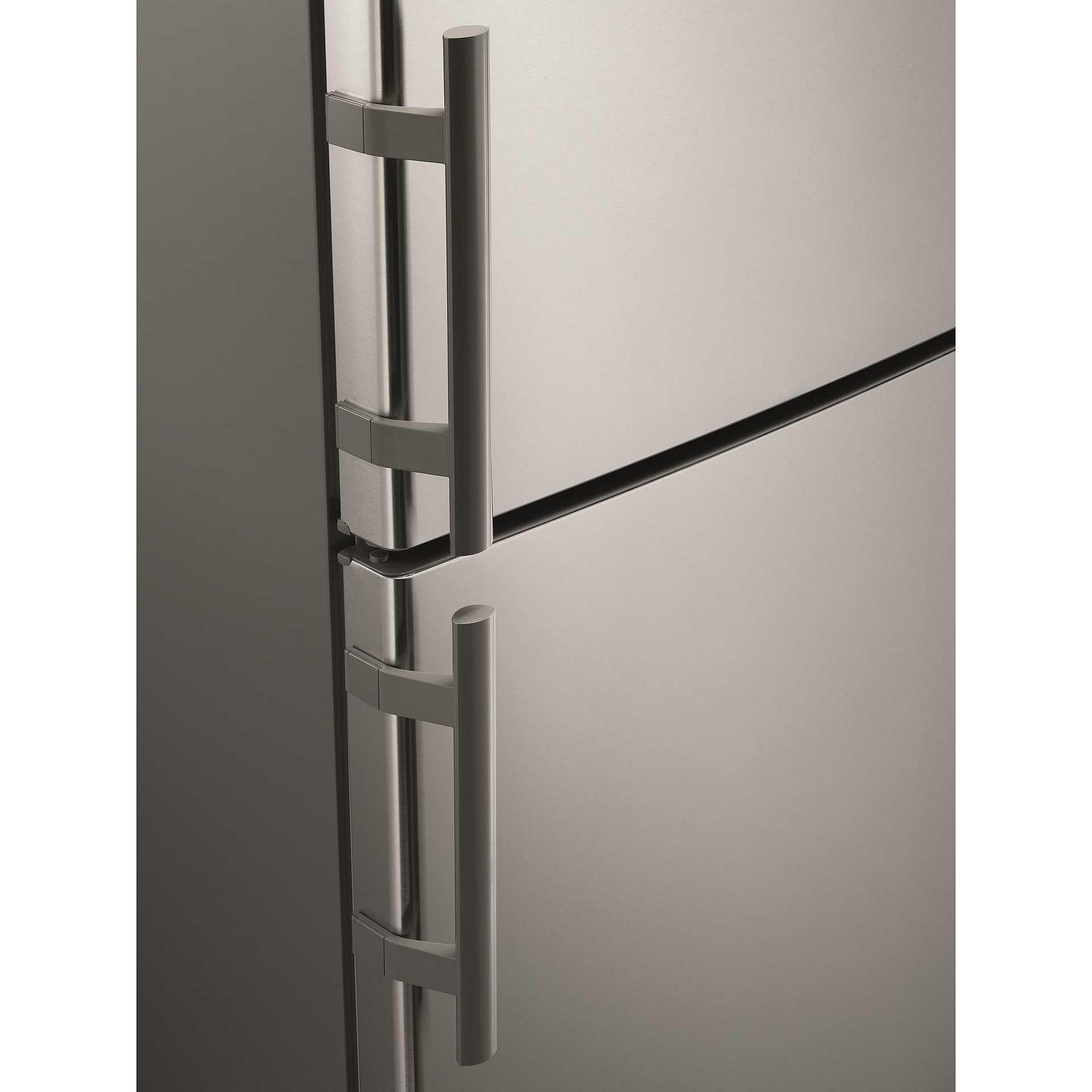 Rex/Electrolux EN3854NOX frigorifero combinato 352 litri classe A++ ...