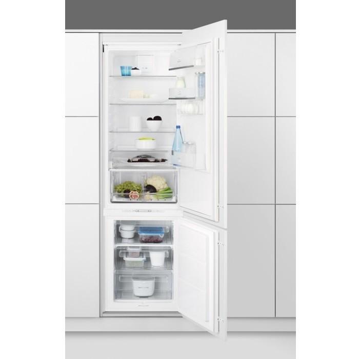Rex/Electrolux ENN3154AOW frigorifero combinato da incasso 283 ...
