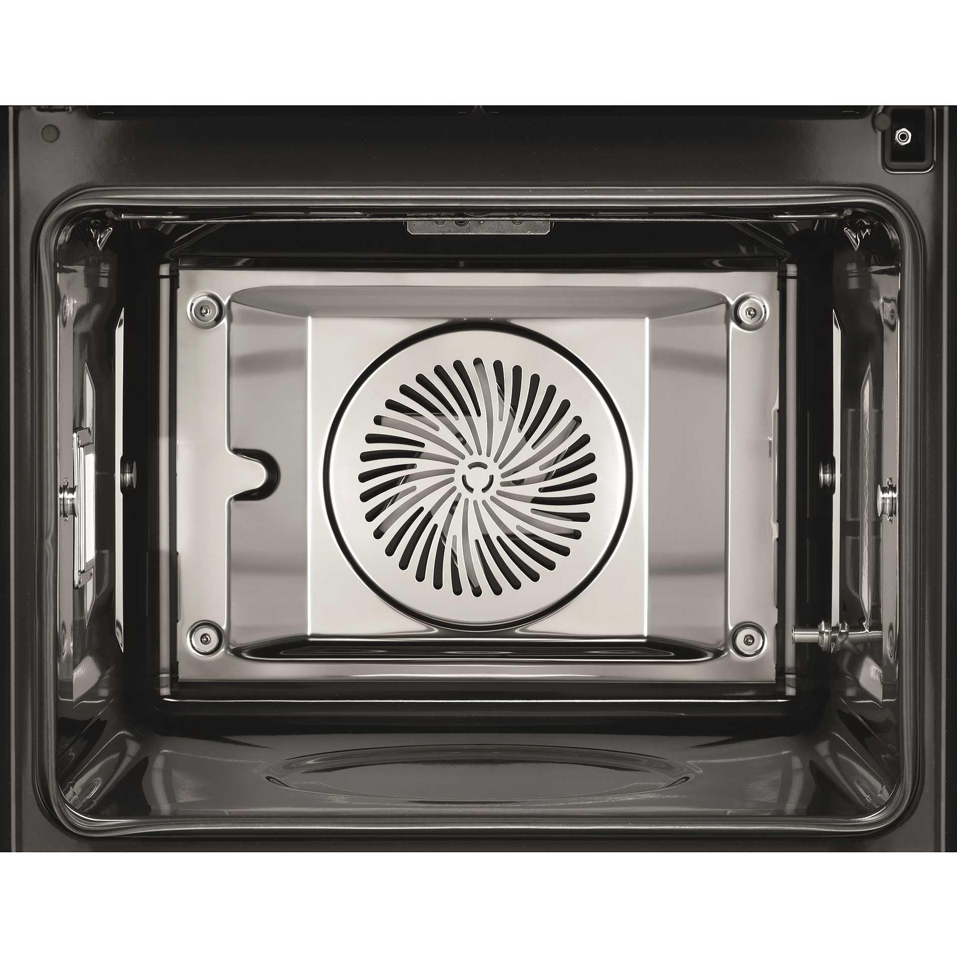 Rex/Electrolux EOB8747AOX forno elettrico da incasso con funzione ...