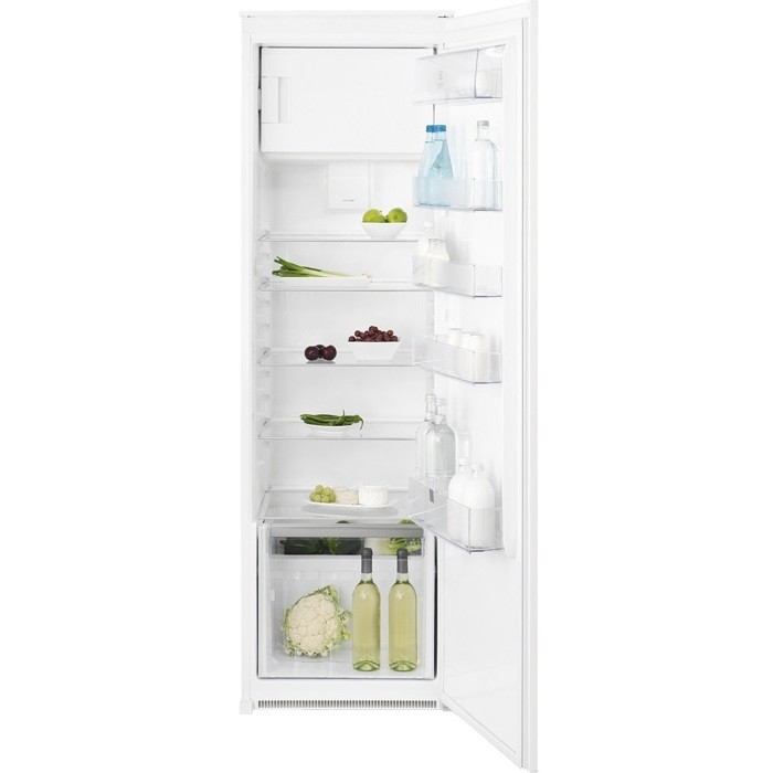 Rex/Electrolux ERN3011FOW frigorifero monoporta da incasso 284 ...