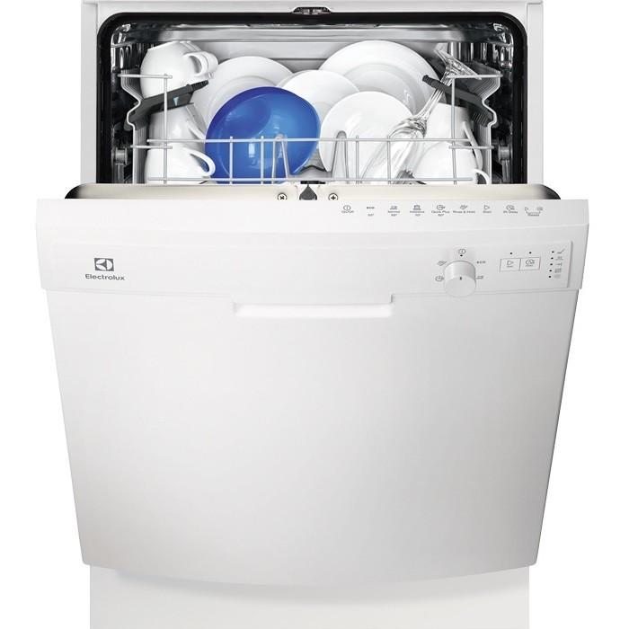 Rex/Electrolux ESF5206LOW lavastoviglie 13 coperti 5 programmi classe A+ colore bianco