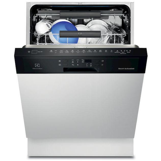 Rex/Electrolux ESI8520ROK lavastoviglie da incasso 15 ...