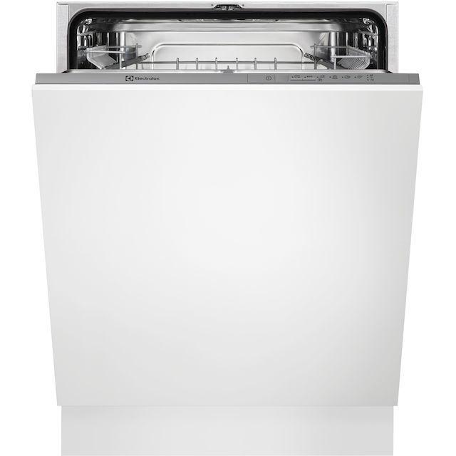 Rex/Electrolux ESL5205LO lavastoviglie da incasso 13 coperti 5 ...