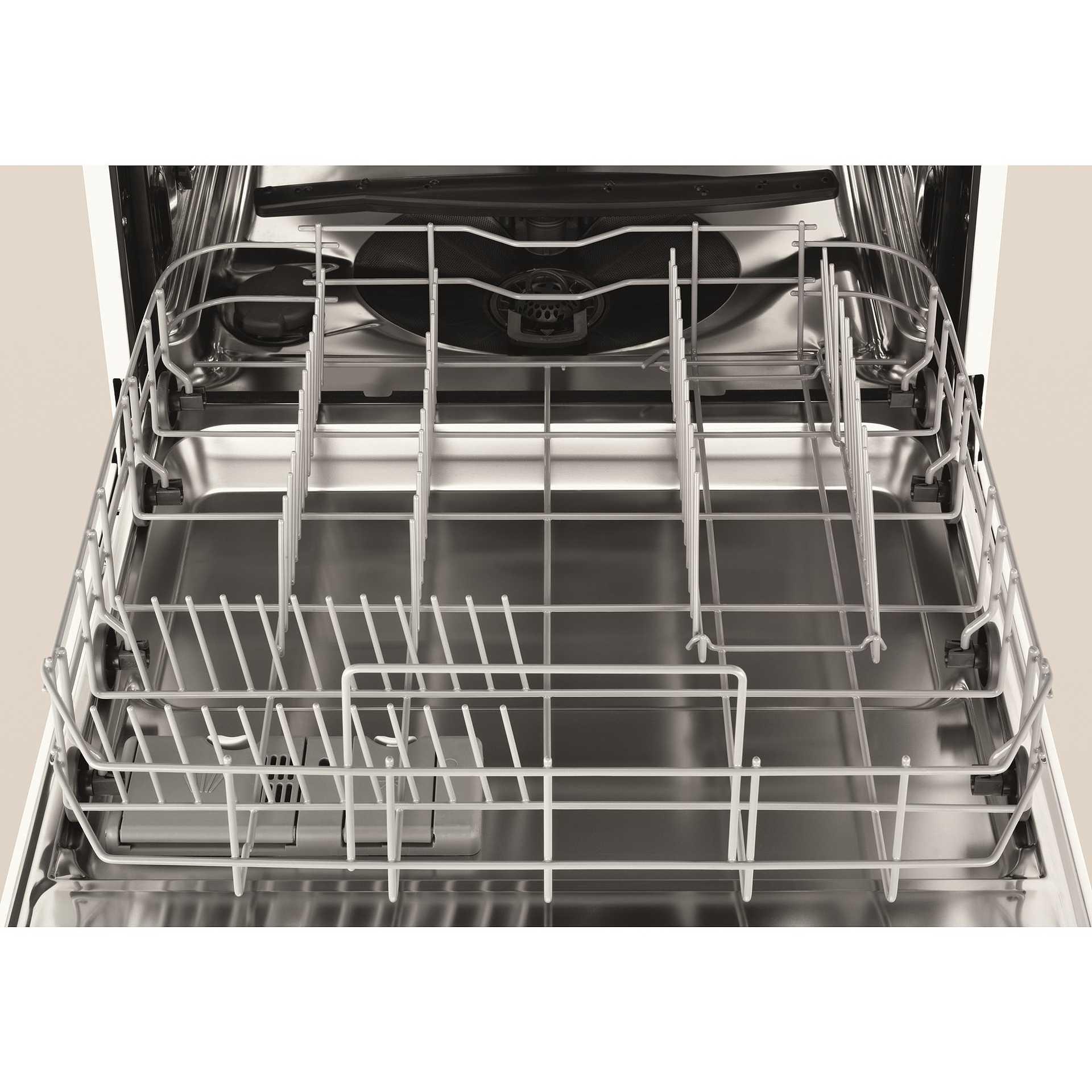 Rex/Electrolux ESL5330LO lavastoviglie da incasso 13 coperti 5 ...