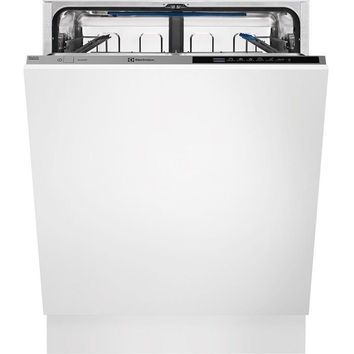 Rex/Electrolux ESL7312RO lavastoviglie da incasso 13 coperti 7 ...