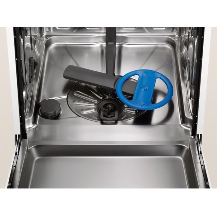 Rex/Electrolux ESL8335RO lavastoviglie da incasso 15 coperti 5 ...