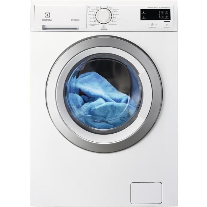Rex/Electrolux EWF1277ST lavatrice carica frontale 7 Kg 1200 giri classe A+++ colore bianco